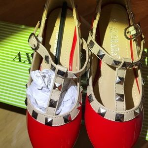 Other - Perfect Holiday Shoes for your little fashionista!